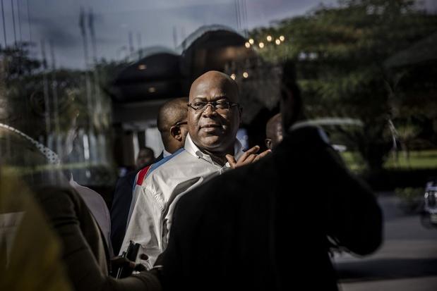 """RDC: Tshisekedi entre recherche de """"légitimité extérieure"""" et défis internes"""
