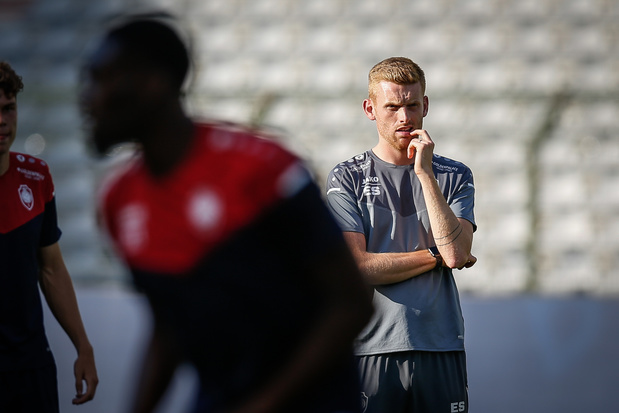 "Edward Still accompagne Leko: ""Si tu réussis en Chine, tu augmentes tes chances de réussir ailleurs"""
