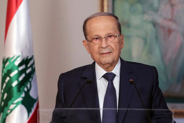 """Le président libanais veut un gouvernement """"productif"""" et des ministres """"compétents"""""""