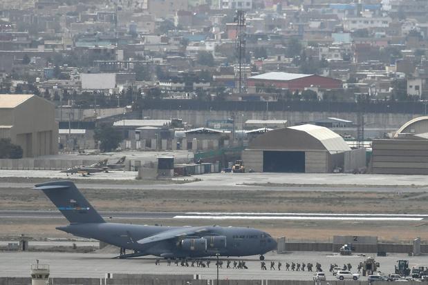Maandag weer commerciële vlucht tussen Islamabad en Kaboel