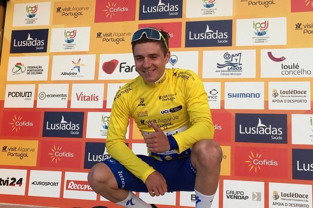 Remco Evenepoel verkiest Giro boven Luik-Bastenaken-Luik