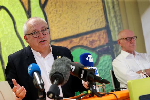 L'ancien ministre catalan Lluis Puig ne doit pas être remis à l'Espagne