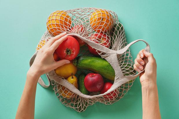 2 fruits et 3 légumes par jour : la bonne recette d'une vie plus longue