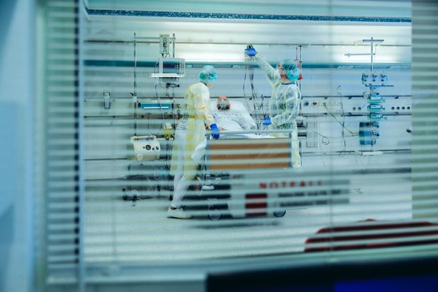 Covid-19 : risque accru d'évolution défavorable en cas de cancer hématologique