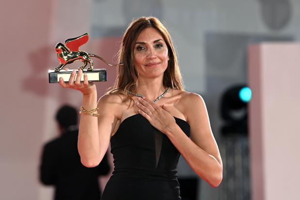 'L'événement' wint Gouden Leeuw in Venetië