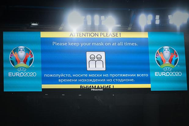 Euro 2020: faut-il jouer en Russie et en Angleterre malgré la remontée des cas de Covid ?