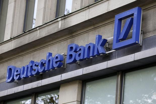 """Partenariat entre Deutsche Bank et Google pour la gestion de données sur le """"cloud"""""""