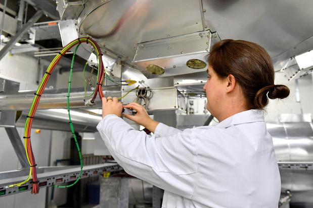 78 miljoen euro extra voor beveiliging nucleaire onderzoeksinstellingen