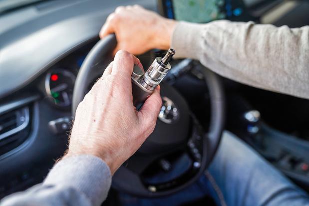 Onderzoek naar uitbraak longletsels geassocieerd met e-sigarettengebruik in de VS