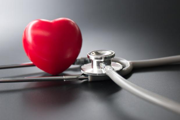 Waarom partners allebei risico lopen op hartproblemen