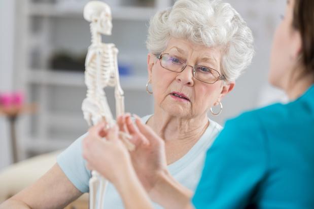 Osteoporose: de stille epidemie