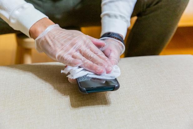 12 conseils pour bien nettoyer son smartphone