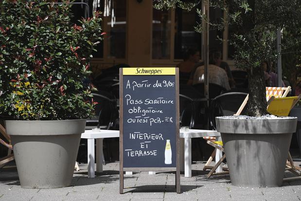 En vacances en France? Les lieux où le pass sanitaire est obligatoire