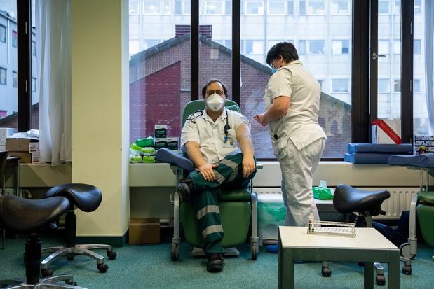 VBS vraagt booster voor zorgverleners