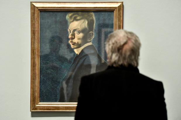 Le Musée d'Orsay consacre une exposition à l'artiste ostendais Léon Spilliaert