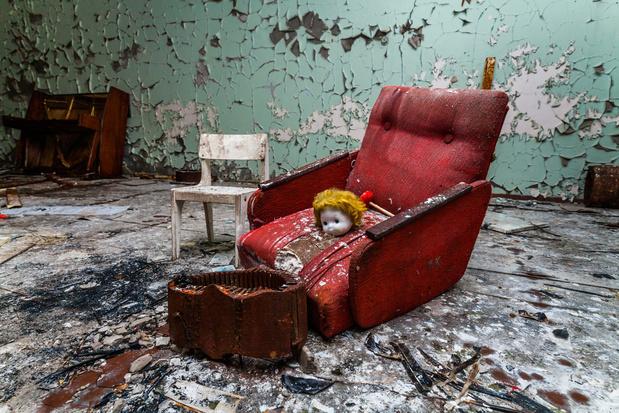 Toerisme naar Tsjernobyl explodeert na succesvolle reeks