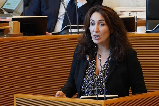 Christie Morreale transmettra les inquiétudes du secteur médical au fédéral