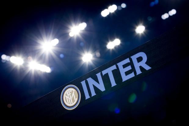 Inter wil logo én naam aanpassen