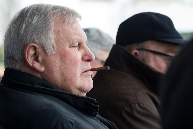 Ex-bondscoach Robert Waseige (79) overleden