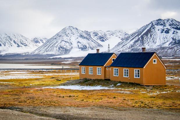 Cruisereizigers voorlopig niet meer welkom op Spitsbergen