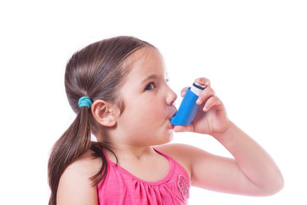 La pollution de l'air extérieur contribue au nombre de cas d'asthme chez les enfants européens