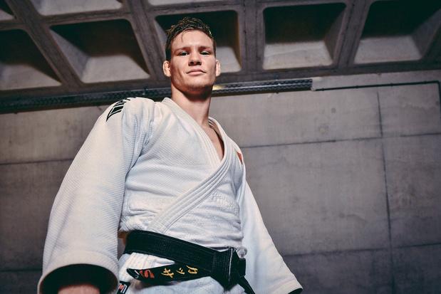 Judokampioen Matthias Casse: 'Ik ben alleen jaloers op de olympische titel van Greg Van Avermaet'