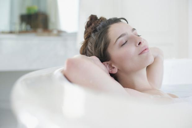 Tover uw badkamer om tot kuuroord
