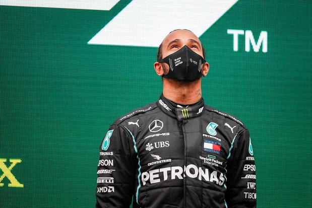 Quiz du jour: les podiums de F1