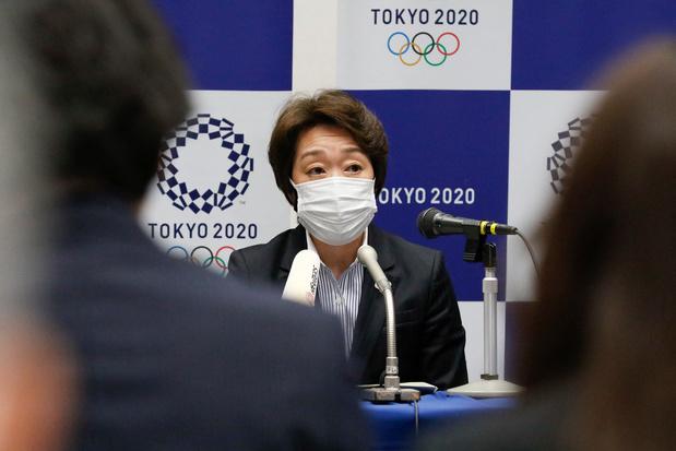 Tokyo 2020: Pas de spectateurs à la cérémonie de départ du relais de la flamme