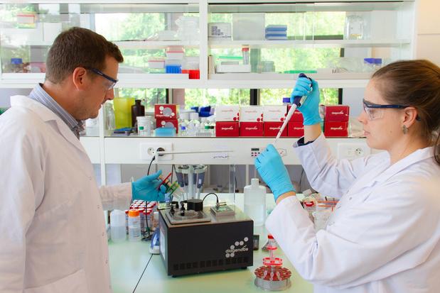 La biotech liégeoise Diagenode rachetée par un groupe américain