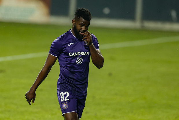 Kemar Lawrence quitte Anderlecht
