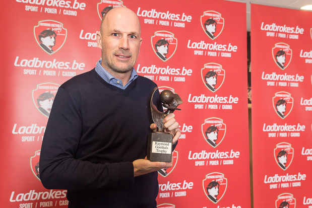 Marc Brys, Philippe Clement en Ivan Leko genomineerd voor Trofee Raymond Goethals
