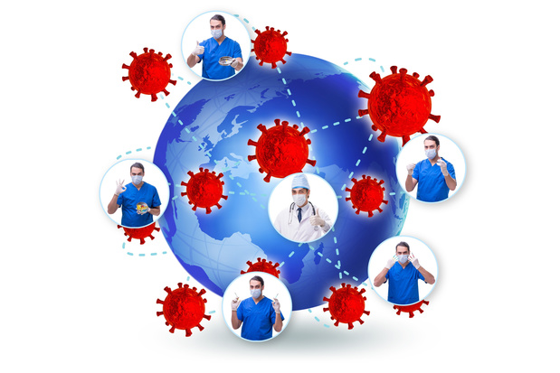 Prise en charge de la pandémie de covid-19 en Belgique