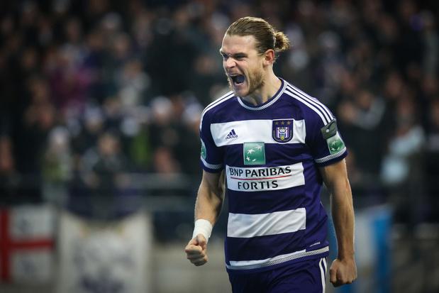 Guillaume Gillet kiest voor Belgische terugkeer bij Charleroi