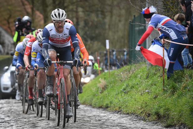 Belgian Cycling verschuift beslissing over wielercompetities naar 4 mei