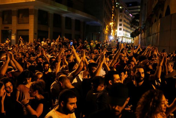Libanon trekt plan om WhatsApp-gesprekken betalend te maken snel weer in