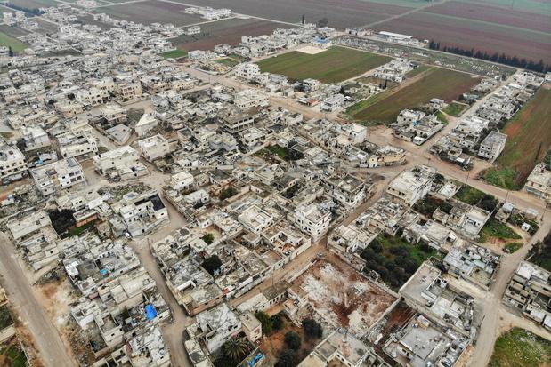 Verenigde Naties: 'Oorlogsmisdaden en mogelijk ook misdaden tegen de mensheid in Idlib'