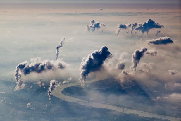 Identificatie van een proces dat het effect van luchtvervuiling op cardiovasculaire accidenten zou kunnen verklaren
