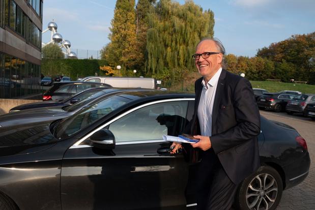 Joseph Allijns stopt als voorzitter van KV Kortrijk