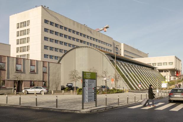 VUB en UZ Brussel geven startschot onderzoekshub Green Energy Park