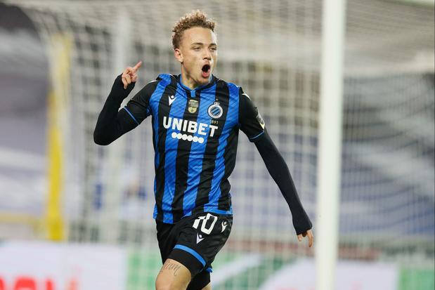 Club Brugge boekt recordomzet van 137 miljoen euro