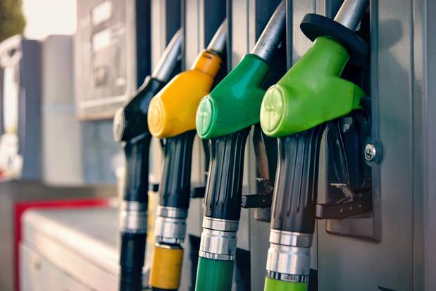 Fortes baisses des prix de l'essence, du diesel et du gasoil de chauffage