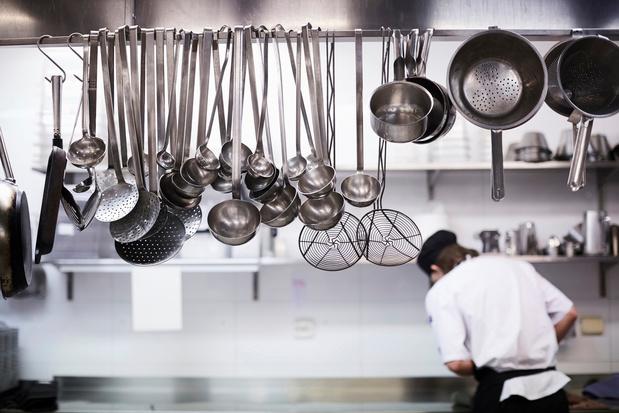 """Création d'un """"centre d'entraînement et d'excellence pour l'ensemble des métiers culinaires"""" en France"""