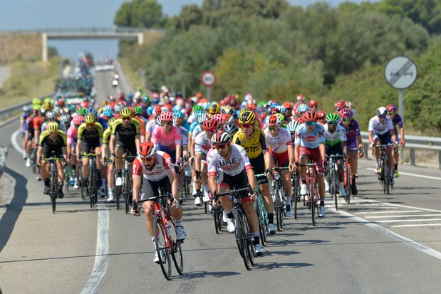 Cycling Vlaanderen mag vanaf 1 juli opnieuw races met meer dan vijftig renners organiseren