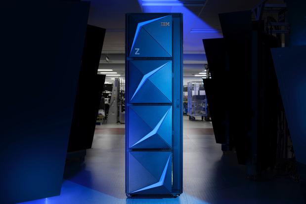 Heeft het mainframe nog een toekomst?
