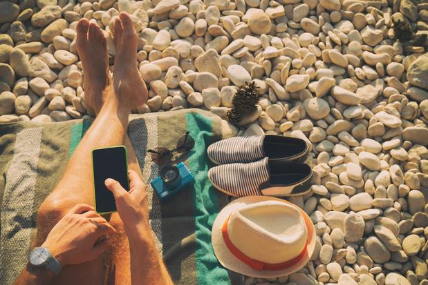 Préparer son voyage, gérer son budget... Cinq applications indispensables en vacances