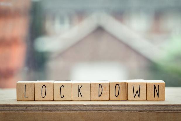 """""""Lockdown"""", élu mot de l'année du dictionnaire anglais Collins"""