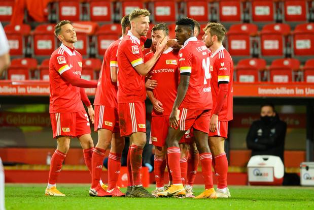 Bundesligarevelatie Union Berlin: tussen folklore en realiteit