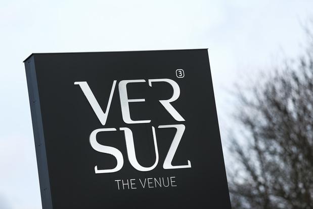 Testevent in discotheek Versuz mikt op 1.500 feestvierders