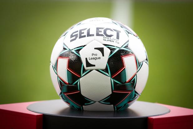 Charleroi, 3e club professionnel à recevoir le feu vert pour le retour du public